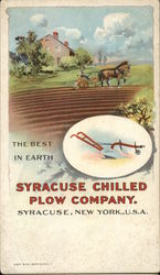 Syracuse Chilled Plow Company