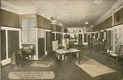 Genesee Optical Company