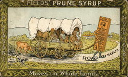 Field's Prune Syrup