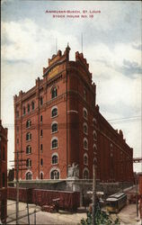 Anheuser-Busch Brewing Assn.