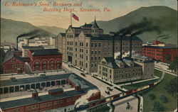 E. Robinson's Sons' Brewery