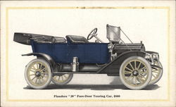 Flanders 20 Fore-Door Touring Car