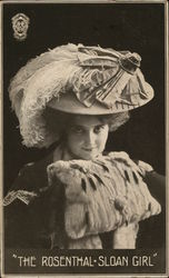 Rosenthal-Sloan Millinery Company