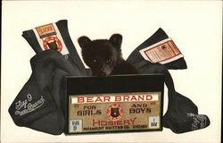 Bear Brand Hosiery - Paramount Knitting Co.