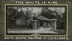 White Sewing Machine Co.