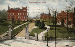 Busch Place, St. Louis