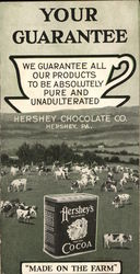 Hershey Chocolate Co.