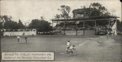 Hershey Chocolate Co. Baseball Field