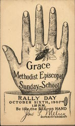 Grace Methodist Episcopal Sunday-School