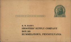 R.M. Bair's Shooters' Supply Company