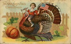 Rinkenbach's --Eyesight Specialists - Thanksgiving Greetings