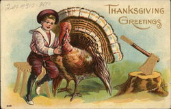 Thanksgiving Greetings From Rinkenbach's Eyesight Specialists