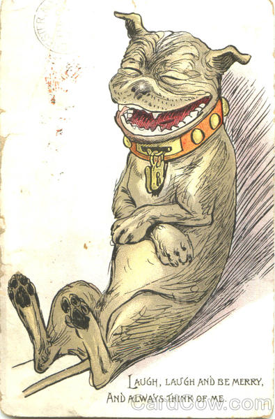Buster Brown Series Dogs
