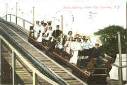 Scenic Railway , White City