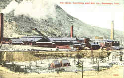 American Smelting And Rel. Co.