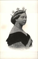 Queen Victoria of Great Britain - 1891-1901