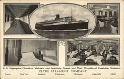 Clyde Steamship Company