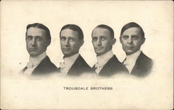 Trousdale Brothers