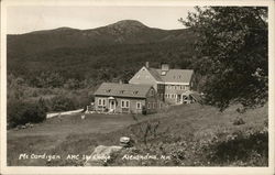 Mt Cordigan AMC Ski Lodge - Alexandria, NH