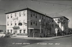 St. Cloud Hotel - St. Cloud, Fla.