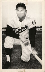 Harmon Killebrew - Minnesota Twins