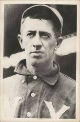 Willie Keeler - New York Highlanders