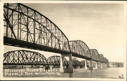 Missouri River Bridges
