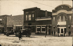 Main Street, Farmers & Merchants Bank