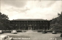 Roble Hall - Standford U.