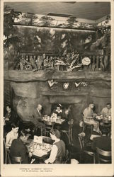 Clifton's Brookdale Cafeteria
