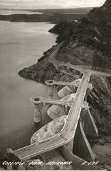 Coolidge Dam, Arizon