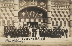 Sousa's Band, Corn Palace