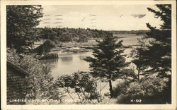 Lobster Cove, Boothbay Harbor, Maine