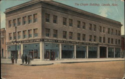 The Chapin Building