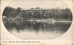 The Inn, Lake Okoboji
