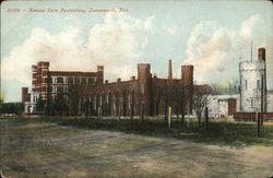Kansas State Penitentiary