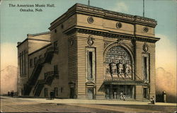 The American Music Hall