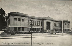 Burlingame Grammar School