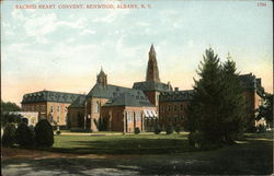 Sacred Heart Convent, Kenwood