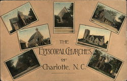 Episcopal Churches