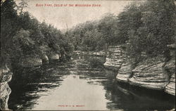 Navy Hard, Dells of the Wisconsin River