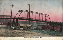 Viaduct Postcard