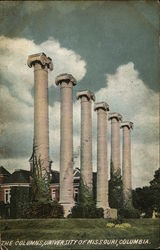 University of Missouri - The Columns