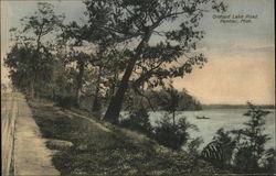 Orchard Lake Road