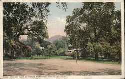 The Oak Glen Cottage, Nordhoff