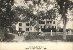 The Mansion House - The Farm