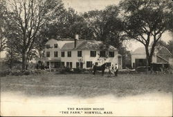 "The Mansion House ""The Farm"""