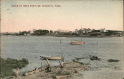 Scene on Bass River