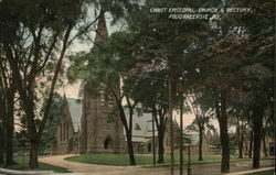 Christ Episcopal Church & Rectory