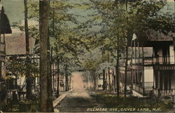 Fillmore Avenue Postcard